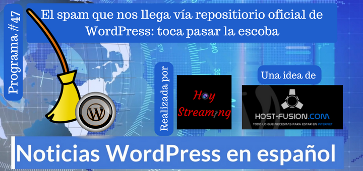 Toca sanear los plugins con virus del repositorio de WordPress